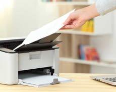 Die besten Drucker im Test-Vergleich