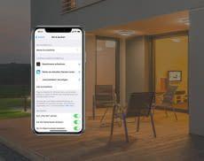 Mit Siri-Kurzbefehlen lässt sich zum Beispiel die Hausbeleuchtung dimmen