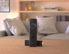 Mit dem Amazon Fire TV Stick wird der Nutzer zum Programmdirektor