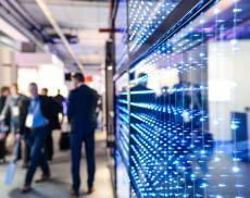 Auf der diesjährigen Light + Building dreht sich alles um dynamische Digitalisierung
