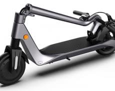 OKAI veröffentlicht seinen ersten E-Roller für Konsumenten