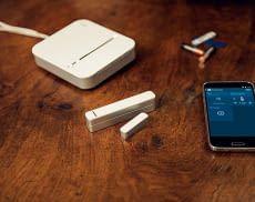 Die Bedienung des Bosch Smart Home-Systems erfolgt per App