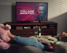 Amazon Fire TV öffnet auf dem Full HD-TV das Tor zur Videostreaming-Welt