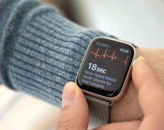 Smartwatches erhalten immer mehr Gesundheitsfeatures