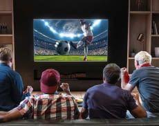 Welche Streamingdienste übertragen Sportevents?