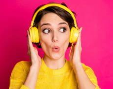 Spotify bietet jede Menge spannender und lustiger Original Podcasts