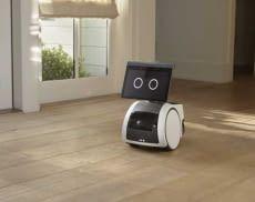Astro ist der erste Hausroboter von Amazon