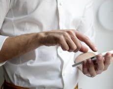 smartphone-ortung