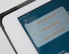 Zweites Haus für HomeKit einrichten in der Home-App