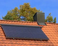 Kosten für Solarthermie - mit und ohne Heizungsunterstützung
