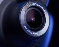 Mit der Dashcam Nextbase 312GW erhalten Nutzer eine 140 Grad Aufnahme der Fahrstrecken