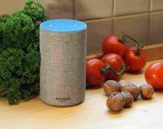 Über die Alexa-App lassen sich daheim erstellte Listen auch unterwegs abrufen