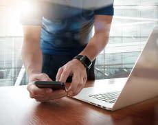 Smart Home und smarte Office Lösungen