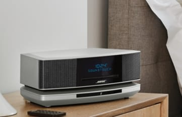 Das Multiroom System Bose SoundTouch