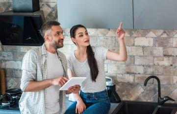 Mit dem richtigen Smart Home System funktioniert der Haushalt fast von alleine
