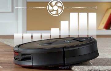 iRobot Roomba 980 Saugroboter für das Smart Home