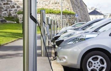 Elektroauto Vergleich   beliebteste E-Autos im Überblick
