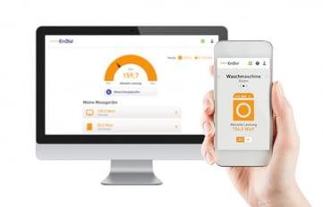 EnBW App GeräteManager @enbw.com