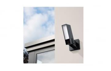 Netatmo Presence Smart Home Überwachungskamera für Außen