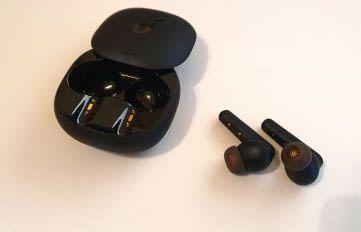 Im Test überzeugten uns die Soundcore Liberty Air 2 Pro mit einem starken Sound