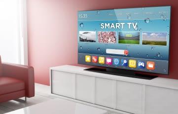 Smart TV Möglichkeiten und Steuerung
