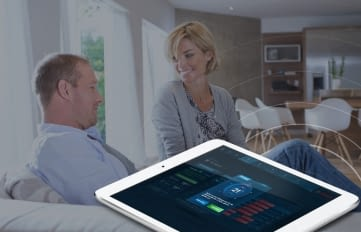 Bosch HomeCom zeigt, dass die Vernetzung der Heizung einfach ist