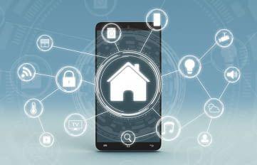 Um das Thema Smart Home ranken sich noch immer viele falsche Mythen