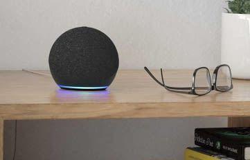 Amazon Echo Dot kaufen und 6 Monate Amazon Music Unlimited gratis streamen