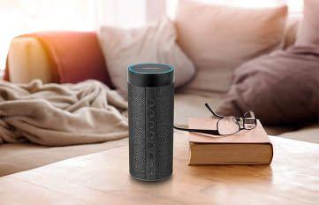Viele der Echo-Alternativen sind gut verbaut und erkennen nahezu alle Alexa-Sprachbefehle