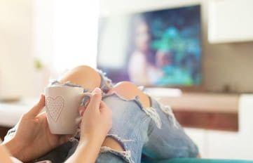 Auch ältere TVs lassen sich in einen Alexa-kompatiblen Fernseher verwandeln