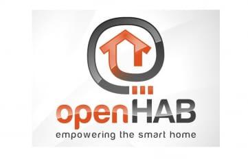 Das openHAB Logo für Smart Homeautomation