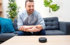 In den USA kann Alexa sogar einen Corona Schnelltest durchführen
