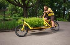 Inzwischen gibt es für fast jeden Einsatz das passende Lastenrad