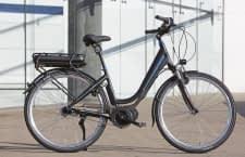 E-Bike FISCHER Proline-EVO City ECU 1760 in der Test-Übersicht