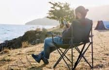 Die besten Campingstühle