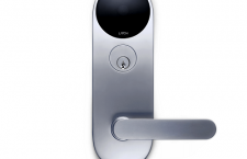 Latch Smart Access System