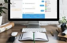 Für Mac-Nutzer steht eine Steuerbot-App im Mac App Store zur Verfügung