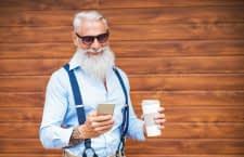 Wir stellen beliebte Senioren Smartphones im Überblick vor