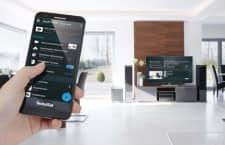 Per App oder TV steuerbar - Das TechniSat-Smart Home