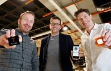 Dieses niederländische Start-up entwickelt Smart Tags