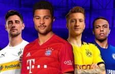 Amazon Fußball Live - mit der Amazon Music App kommt die Bundesliga gratis und live nach Hause