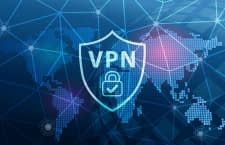 Mit einem VPN Router kann man Geoblocking umgehen und anonym und frei im Internet surfen