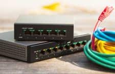 Die besten LAN Switches