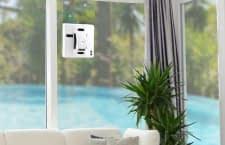 Sichler PR-041 V3 Fensterputzroboter übernimmt das lästige Fensterputzen