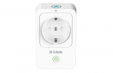 mydlink Home Smart Plug DSP-W215
