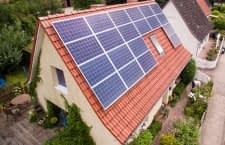 Bei DZ-4 kann jeder eine passgenaue Solaranlage für sein Eigenheim mieten