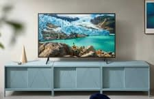 Samsung GQ65Q60R - Der QLED Smart TV brilliert mit leuchtenden Farben und Premium-Ausstattung
