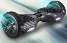 Hoverboard Preis-Leistungs-Empfehlung: Das Bluewheel HX310s
