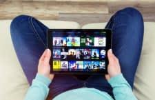 Streamingdienste machen Lieblingsfilme jederzeit verfügbar