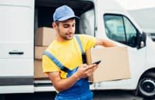 Amazon will per Smart Lock Lieferanten die Tür öffnen